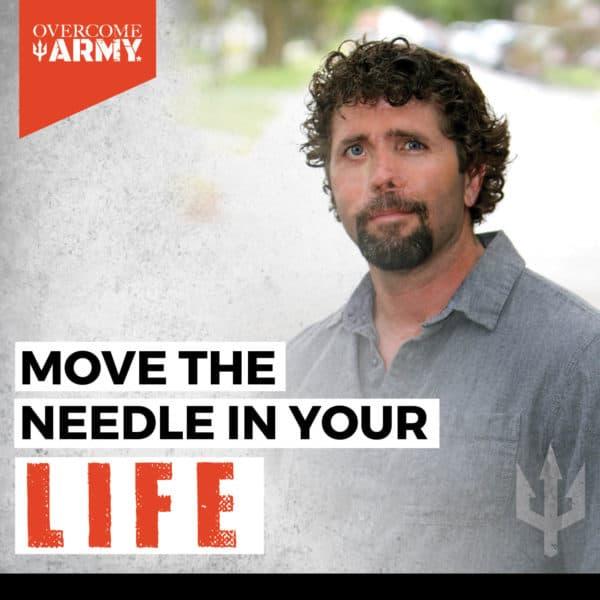 Jason Redman Overcome Army
