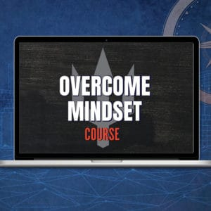 Jason Redman Overcome Mindset Course