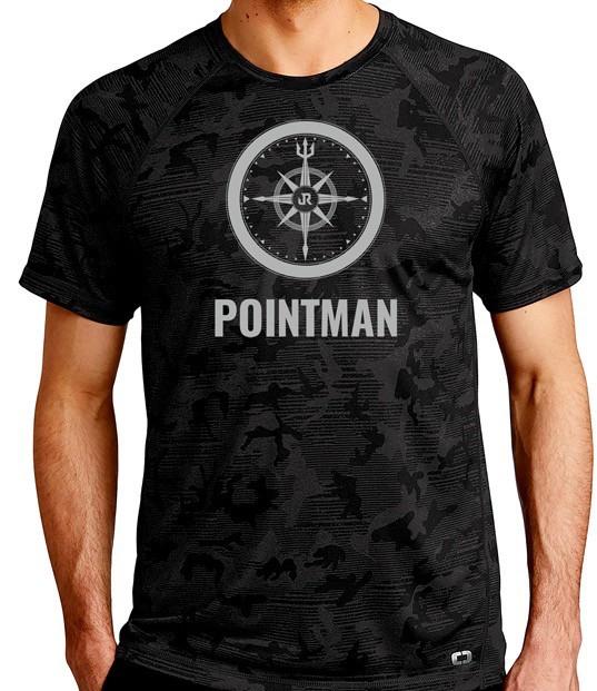 Pointman Tee Shirt