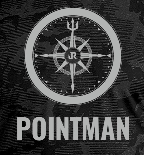 Pointman Logo